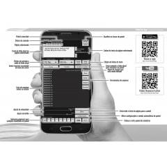 Aplicativo Android + Módulo WI para Painel de Mensagens